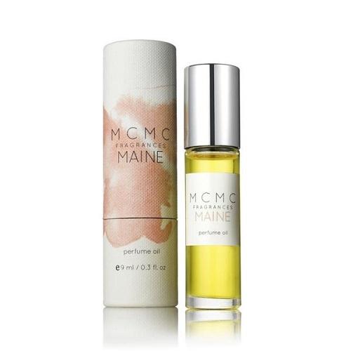 Perfume Oil | MAINE