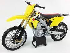 New Ray #57643 1/12 Suzuki RM-Z450