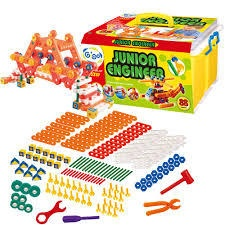 JUNIOR ENGINEER 160 PCS