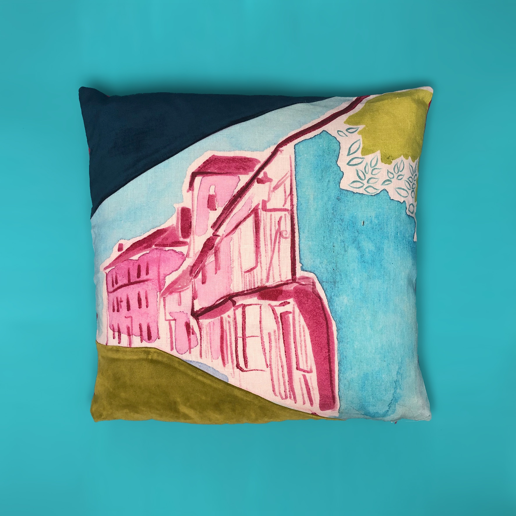 Myddylton Cushion