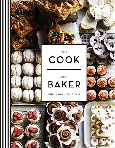 The Cook & Baker
