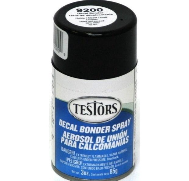 Testors #9200 Decal Debonder