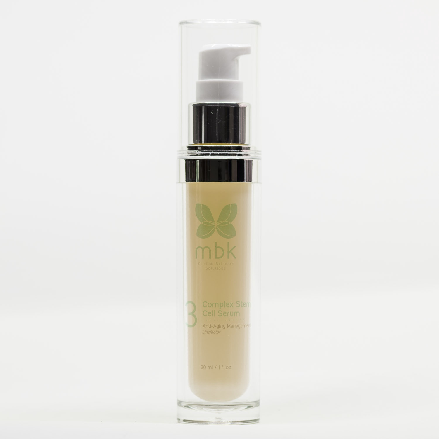 Complex Stem Cell Serum