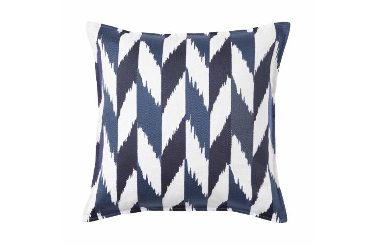 Rockport Cushion- Pigment
