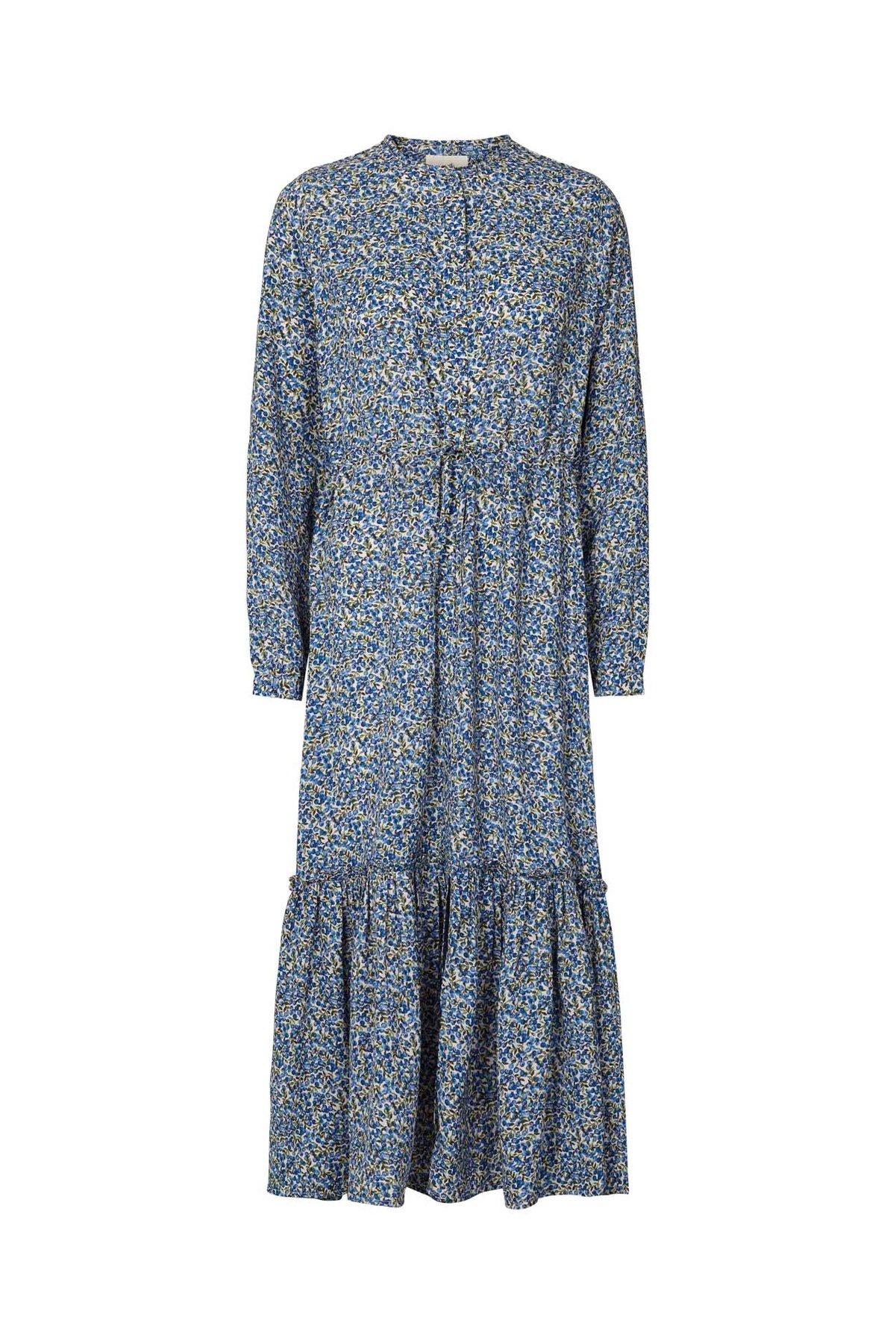 Anastacia Dress