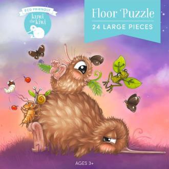 Kuwi 24 Piece Puzzle