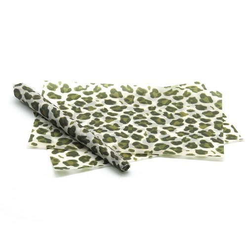 Rolling Paper | Classic Leopard