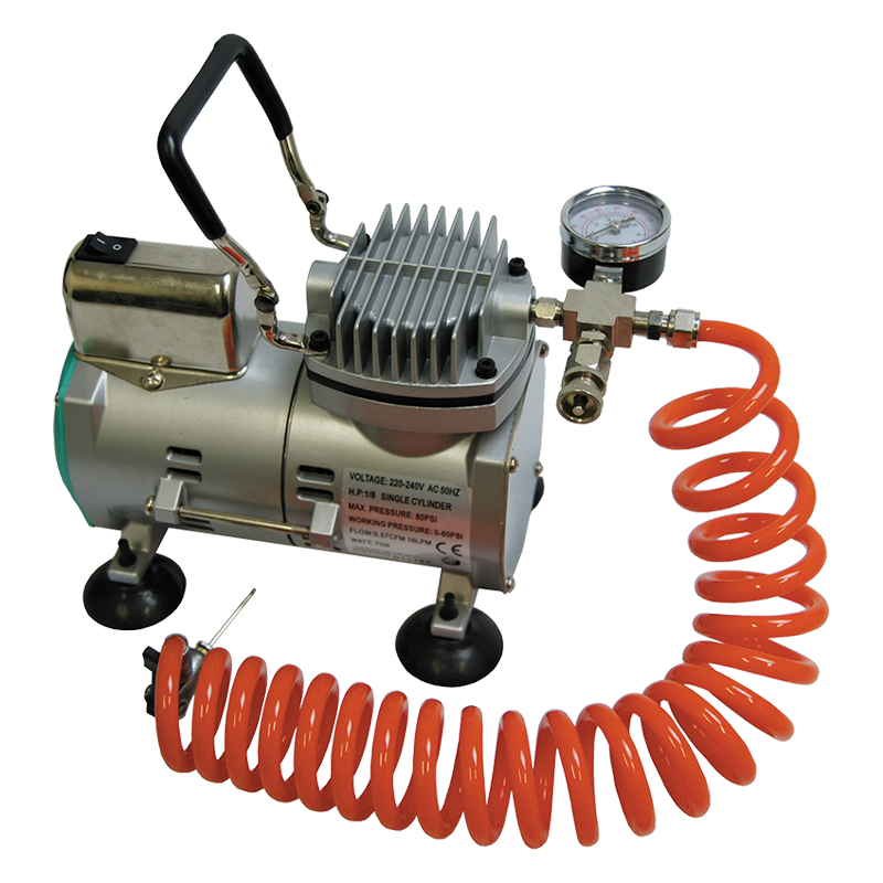Steedon Pro Inflator Air Compressor