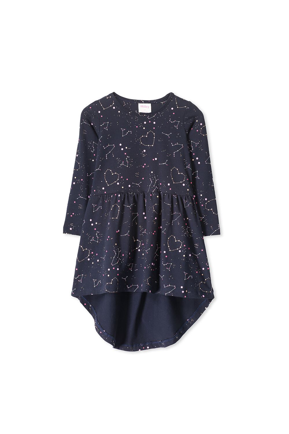 Milky CONSTELLATION DRESS