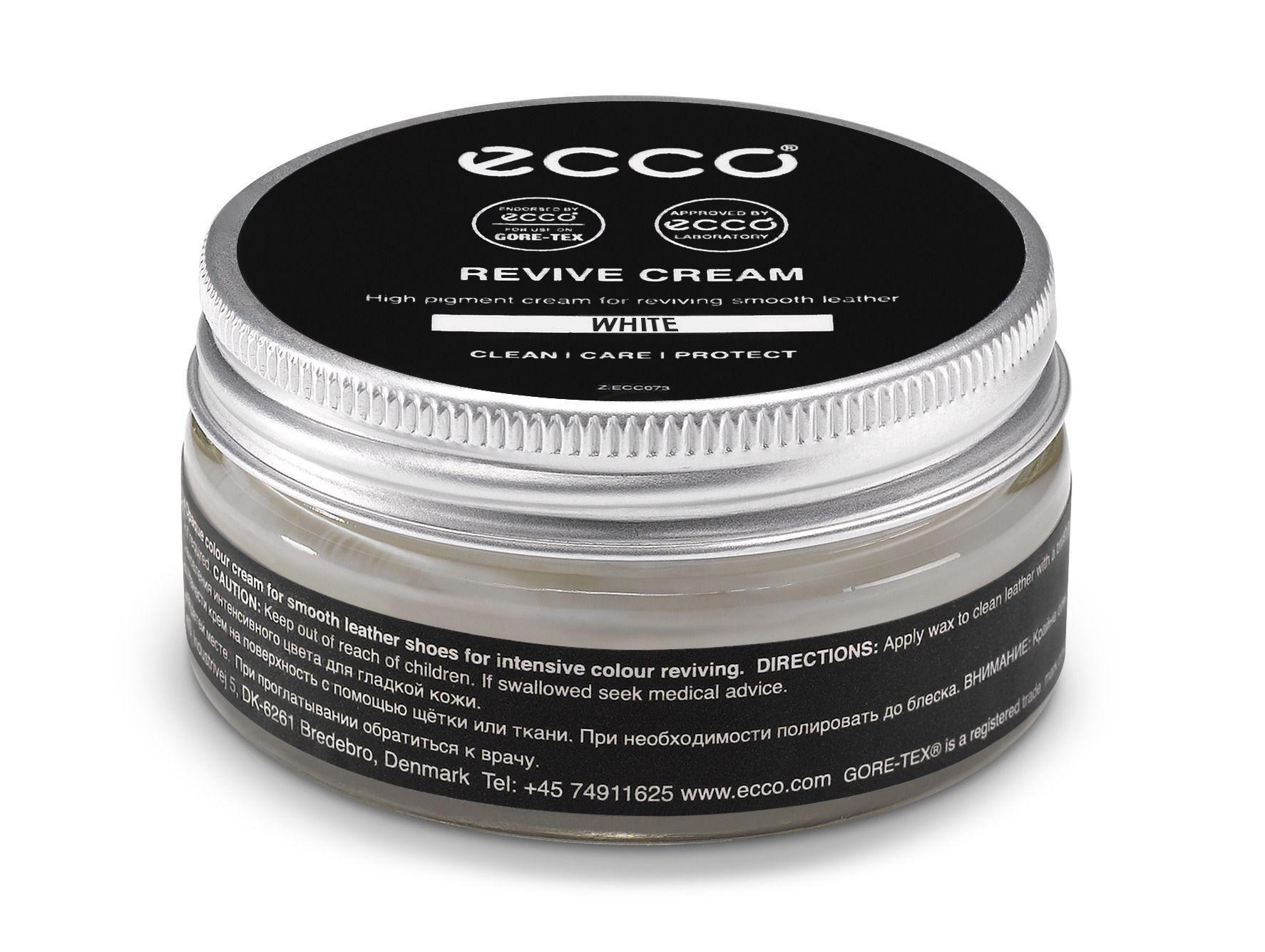 Ecco Revive Cream, white