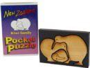 Pocket Puzzle Kiwi