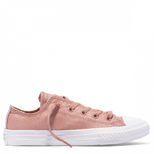 Converse Kid CT Fairy Dust Low Pink