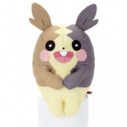 POKEMON PLUSH-CHOKKORI MORPEKO