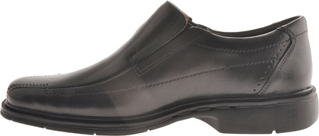 great deals run shoes most reliable Clarks Men's Un.Sheridan - Black Leather