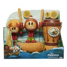 MOANA'S PERCUSSION SET