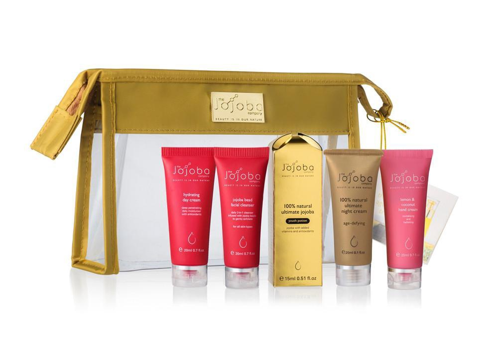Jojoba Ultimate Gift Pack