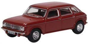 Oxford #76MX002 1/76 Austin Maxi