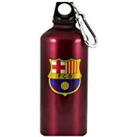 F.C. BARCELONA ALUMINIUM DRINKS BOTTLE XL