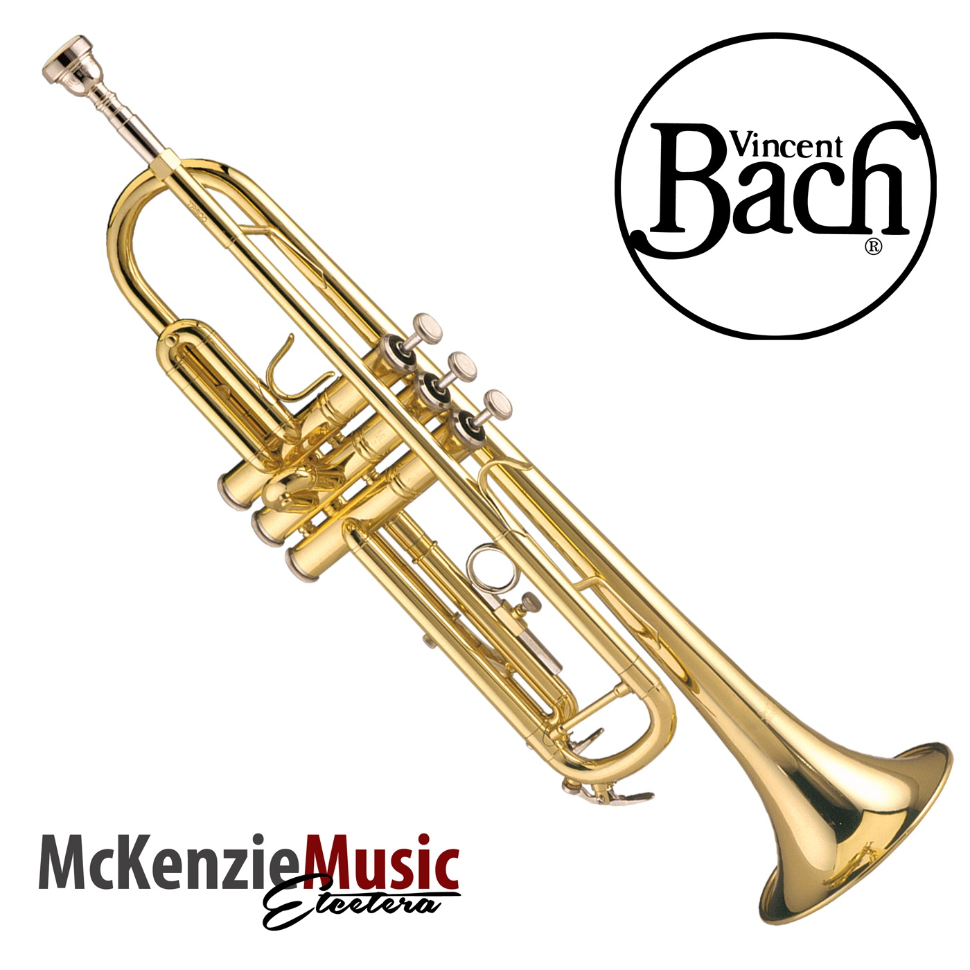 Bach Aristocrat Trumpet