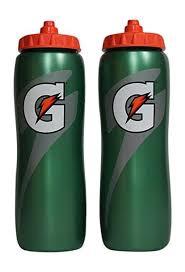 Gatorade  32oz. Water Bottle