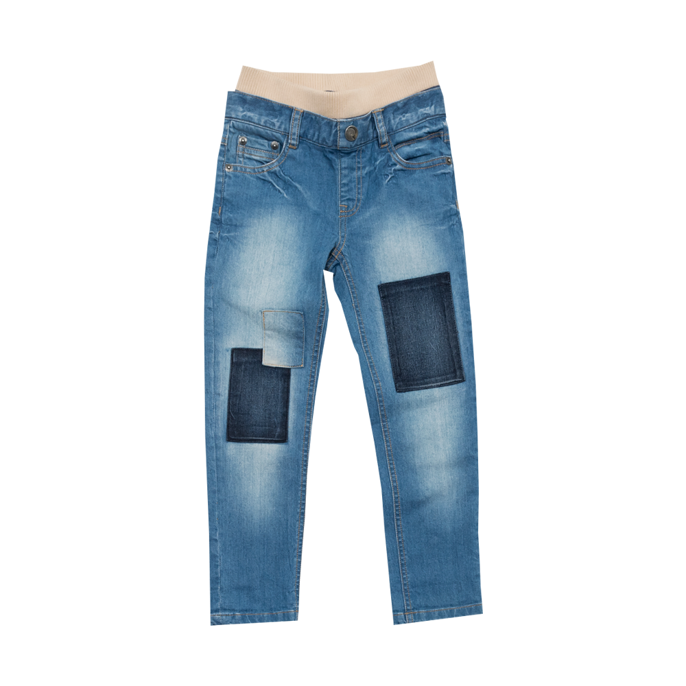 Wonder wall Jeans Blue