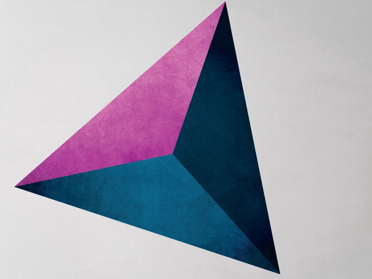 Triangle Illustration