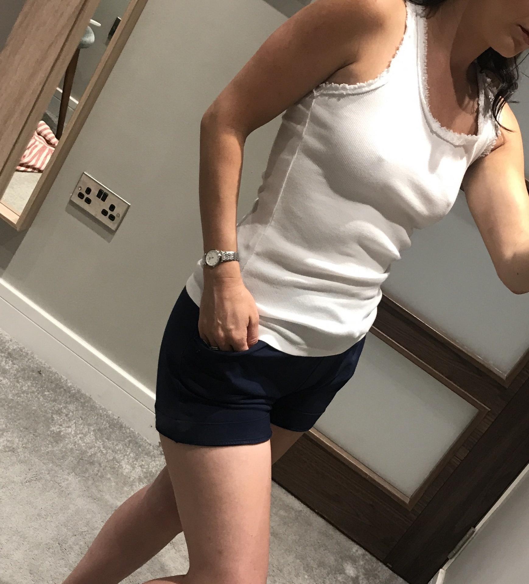 MK Jersey Short 85209