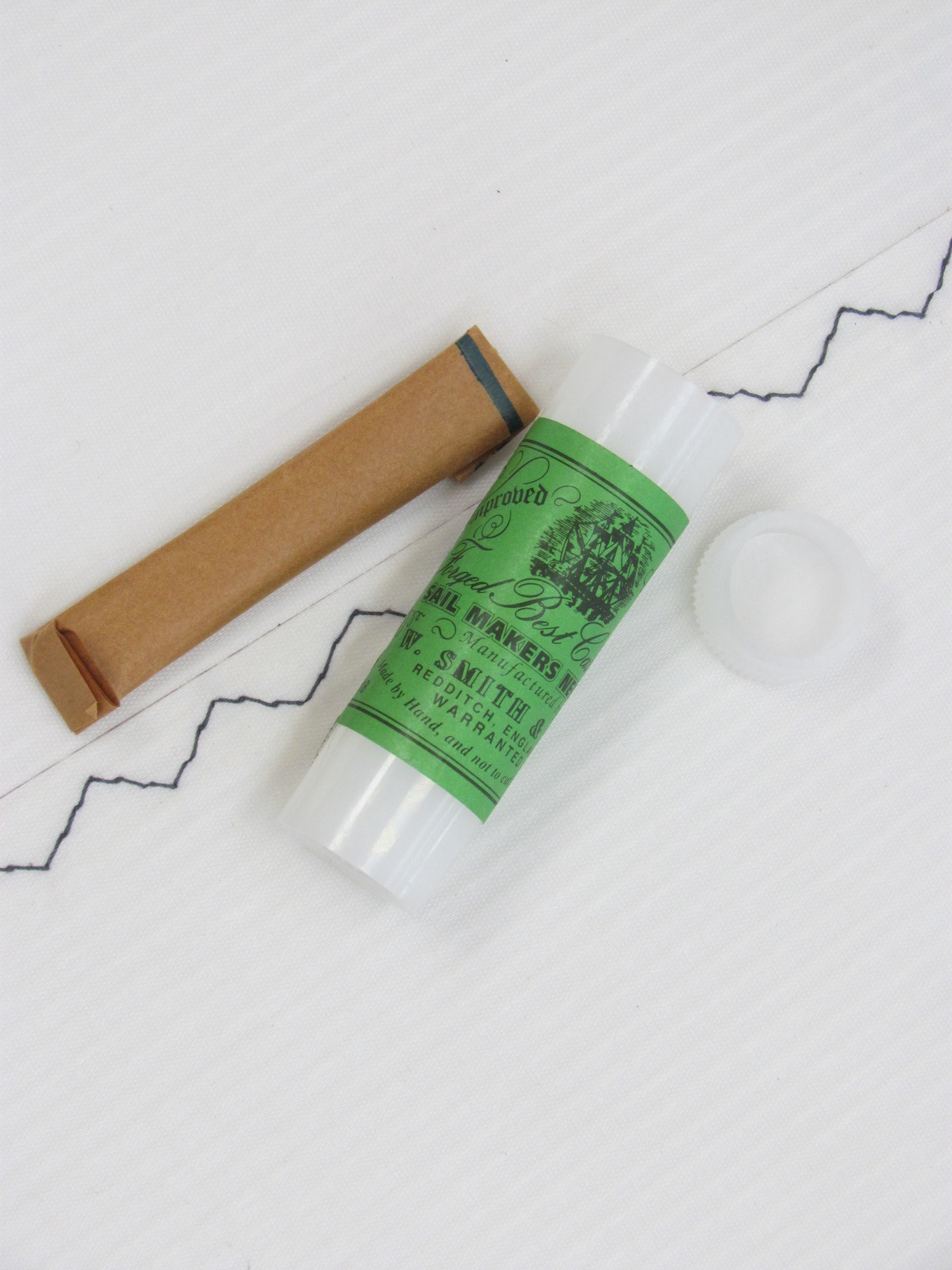 Sail Needles Tube 10 Asstd