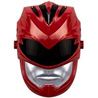 RED RANGER MASK