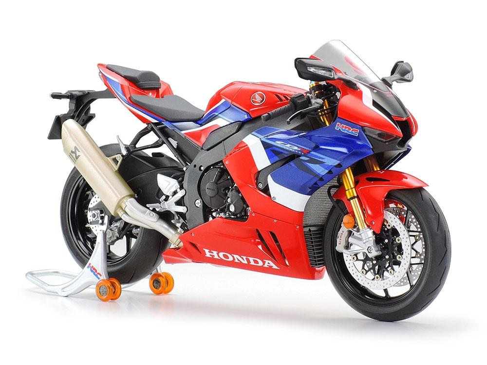 Tamiya #14138 1/12 Honda CBR1000RR-R Fireblade SP