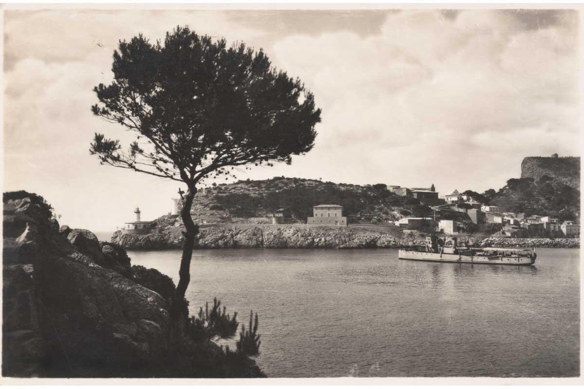 Old Puerto Soller