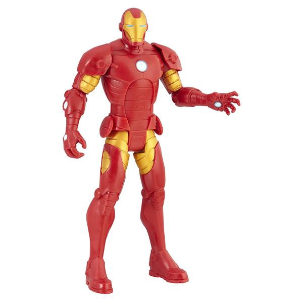 AVENGERS IRON MAN 6-IN ACTION FIGURE