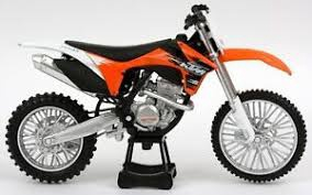 New Ray #57943 1/10 KTM 350 SX-F