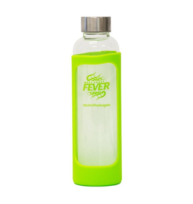 WCF Glass Bottle