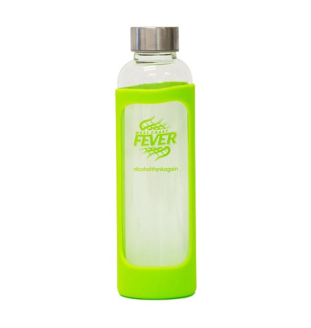 WCF Glass Bottle