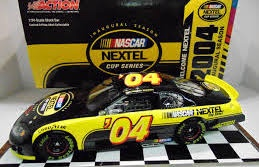 Action #106126 1/24 NEXTAL Inaugural Season Program Car