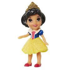DISNEY PRINCESS MINI TODDLER SNOW WHITE