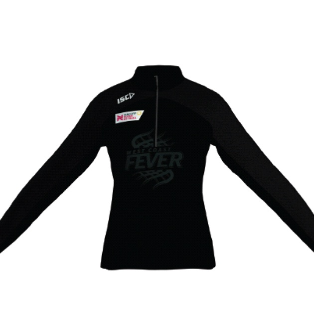WCF Ladies Elite Training Top