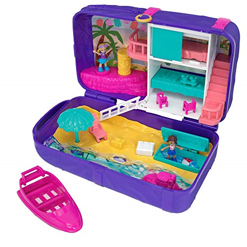 POLLY POCKET HIDDEN IN PLAIN SIGHT ASST