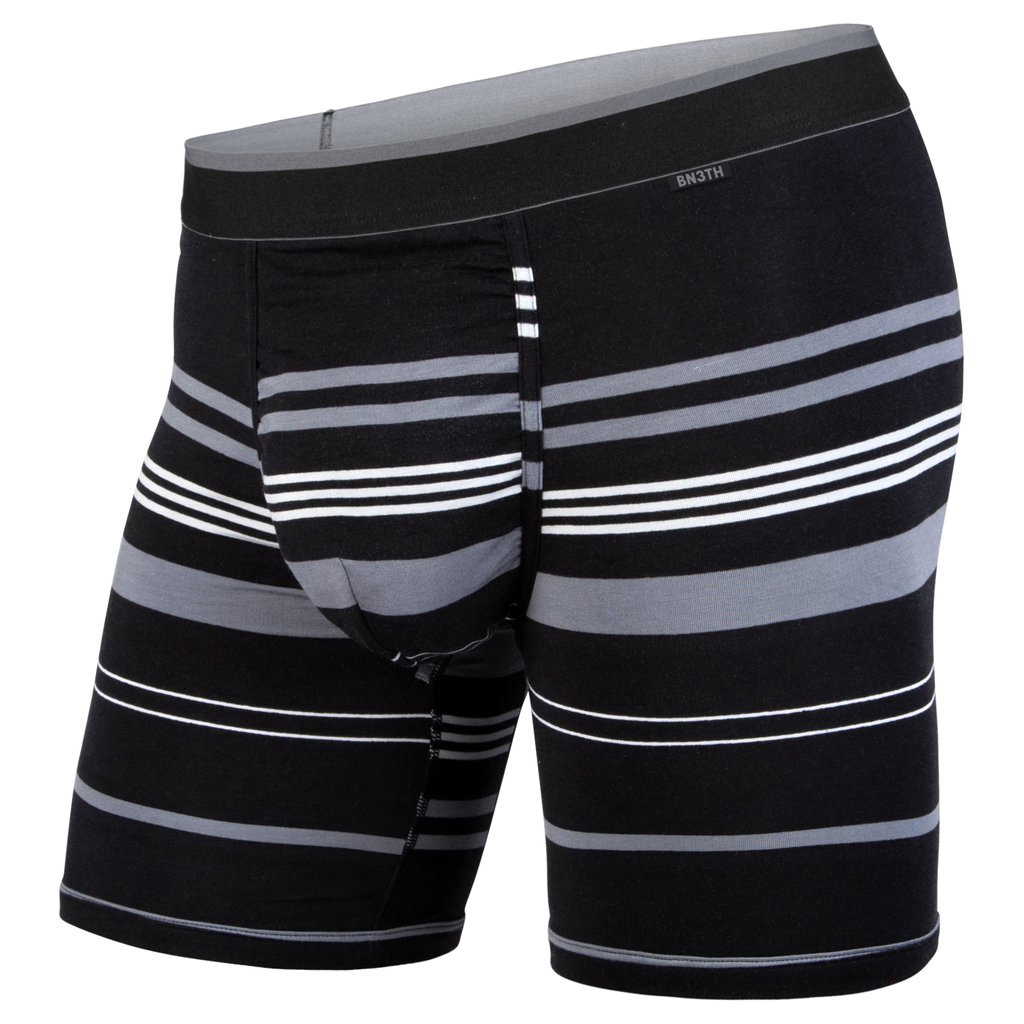 BN3TH - CLASSICS BOXER BRIEF IN BROOKLYN STRIPE