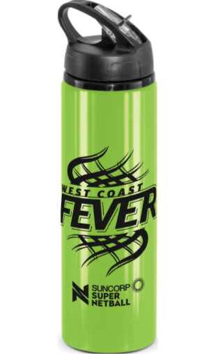 West Coast Fever Oasis Drink Bottle