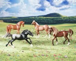 HORSE CRAZY COLLECTION 4