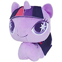 MY LITTLE PONY CUTIE MARK BOBBLES TWILIGHT SPARKLE