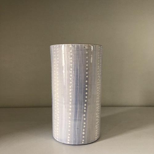 Calypso #6 Cylinder Vase