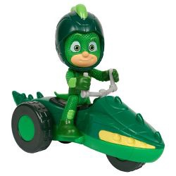 PJ MASKS GEKKO-MOBILE LIGHT UP RACER