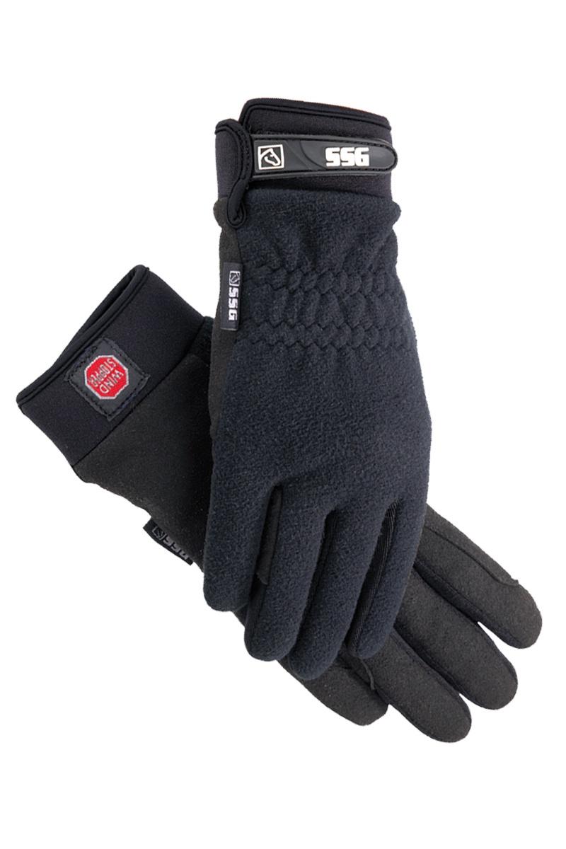 SSG Windstopper Gloves