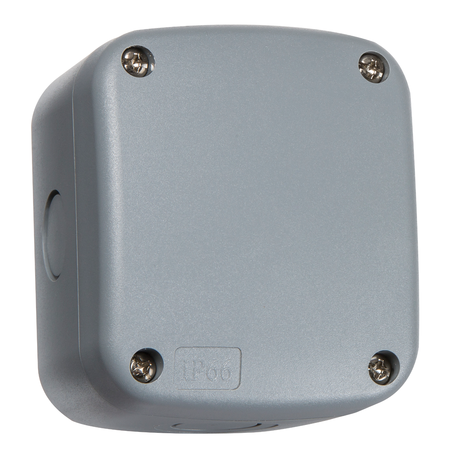 IP66 Weatherproof enclosure (SMALL)