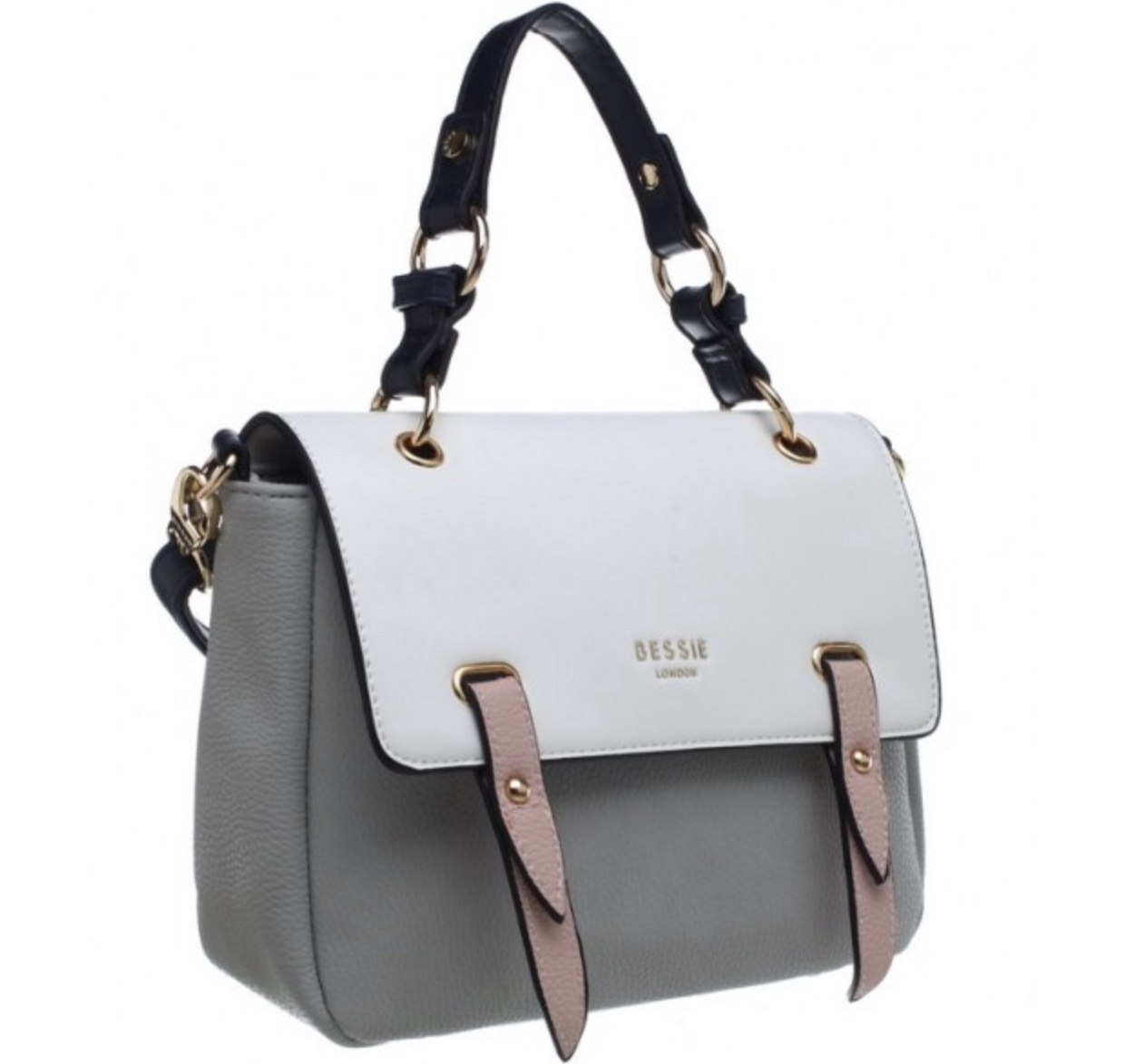 Annie Multicolour Satchel. Avalible in other colours