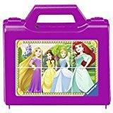 DISNEY PRINCESS BLOCK PUZZLES