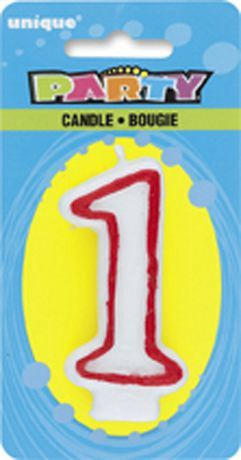 CANDLE BOUGIE NO.1